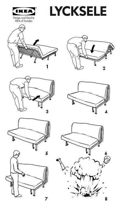 Armario ikea instrucciones