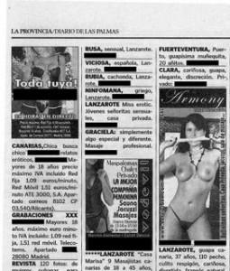 prostitutas londres imagen deputas