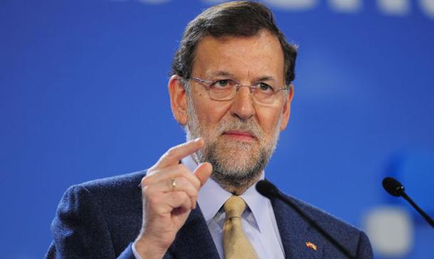 Mariano Rajoi avisa que la reunión del bloque D no se celebrará