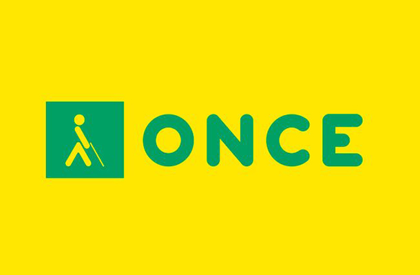 Cortinas De Baño Once:La ONCE pregunta si su logo ha quedado antiguo