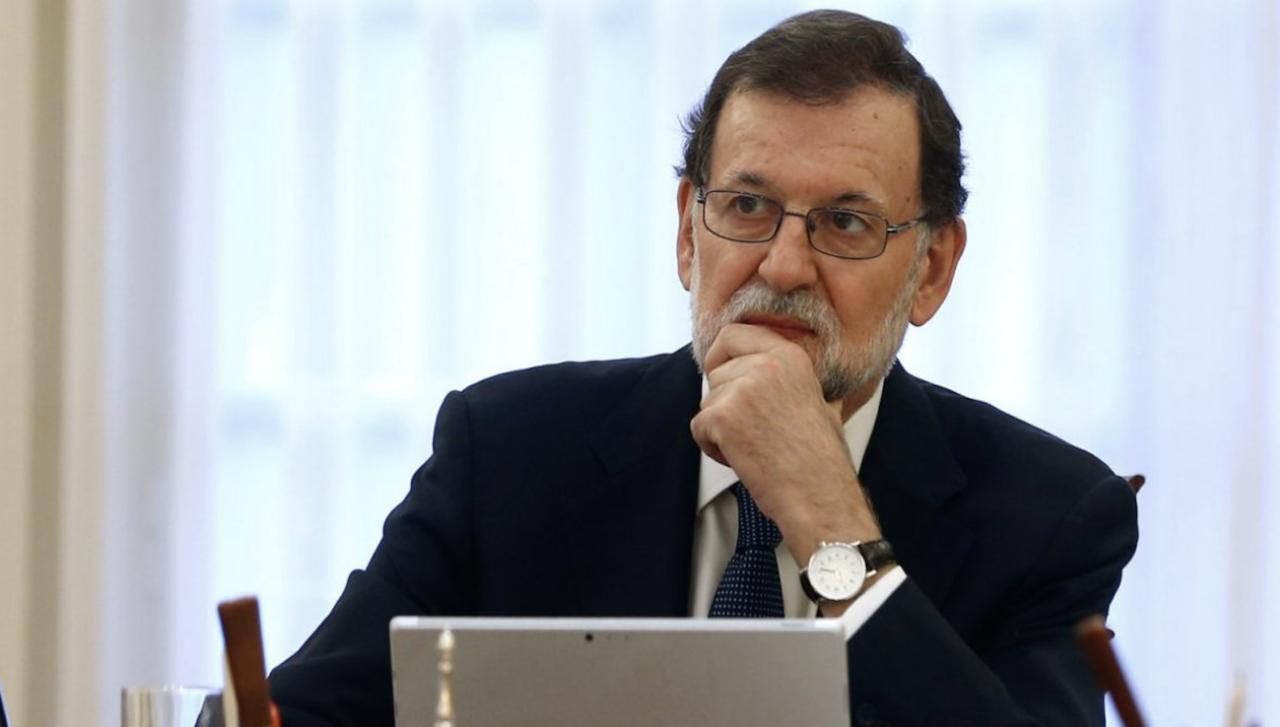 """rajoy - Mariano Rajoy rechaza el pago en B de este mes """"para que no se líe más"""""""