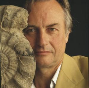 El biólogo Richard Dawkins.