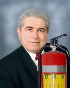 Dimitris Christofias, presidente de Chipre.